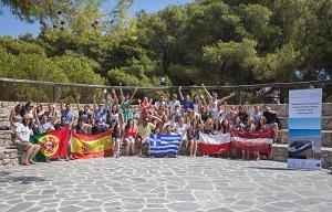 <p>Curso de verano para estudiantes Sal&oacute;nica (Grecia), 24 a 30 de Agosto 2015</p>